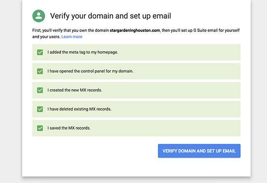 gmail poslovni mejl
