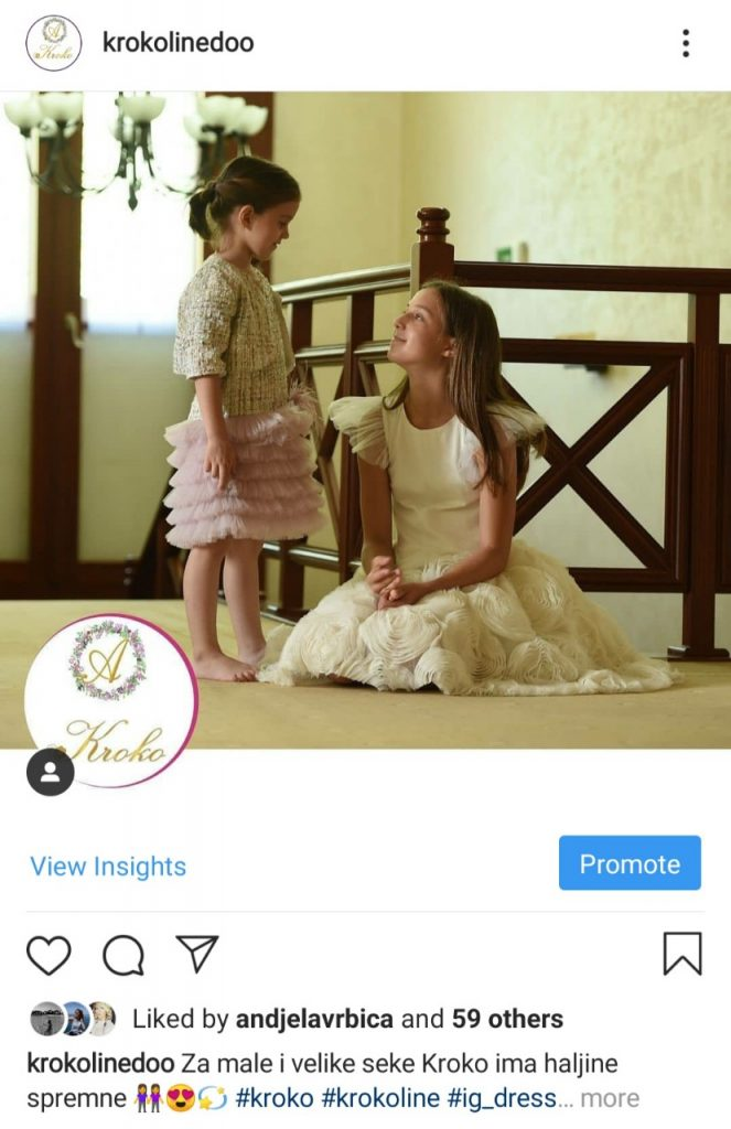 instagram opis objave