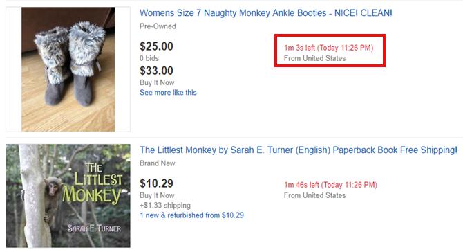 ponuda na ebay-u