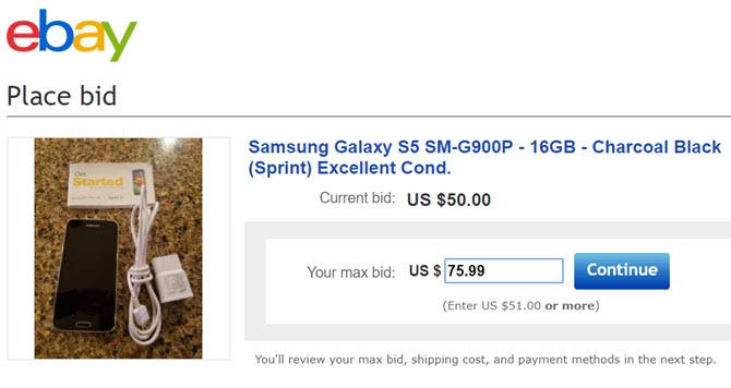 pobedite u ebay aukciji