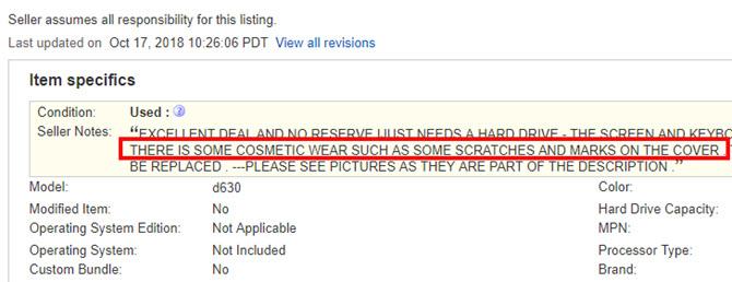ebay kupovina
