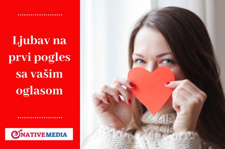 nativni oglas za dan zaljubljenih