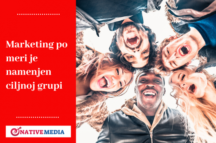 Marketing ciljne grupe