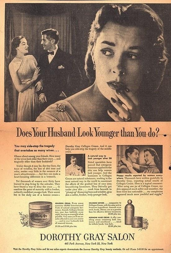 reklama iz proslog veka
