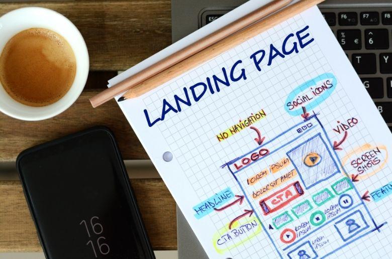 landing odredisna stranica