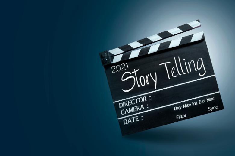 content marketar ispričati priču