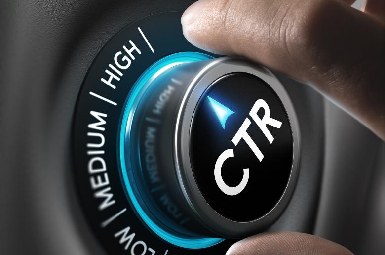 optimizacija stope konverzije CTR