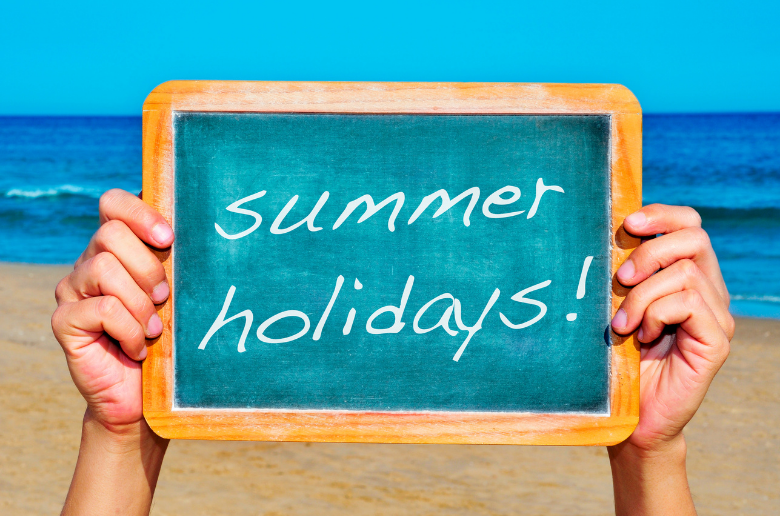 reklama za letnji aranzaman